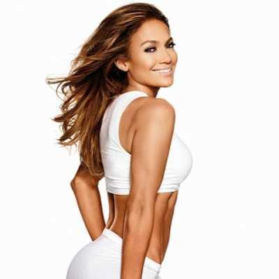 Jennifer Lopez Hottest Women of 21st Century