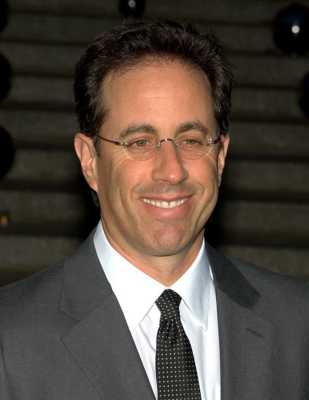 Jerry Seinfeld Richest Actors in 2016