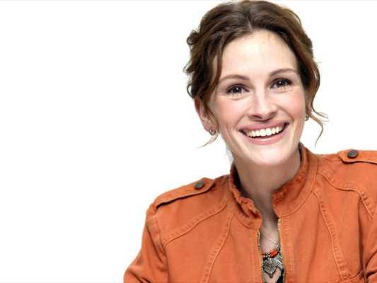 Julia Robert Most Beautiful Smile