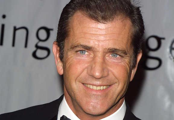 Mel Gibson Richest Actors in 2016