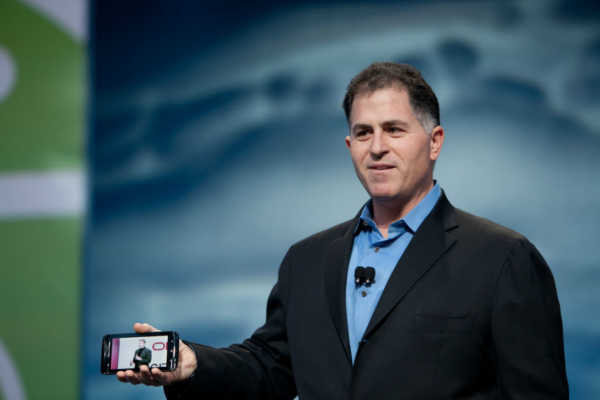 Michael Dell Business Tycoons Who Are College Dropouts