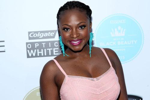 Naturi Naughton hottest black female singers