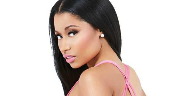 Nicki Minaj hottest black female singers