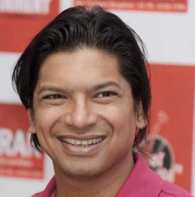 Shaan Most Beautiful Smile