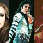 The Most famous singers of 21st century
