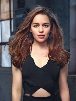 Emilia Clarke hottest Women in the world