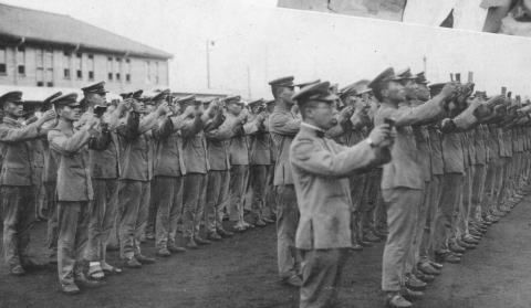 Japanese expansionism 10 Reasons for world war 2