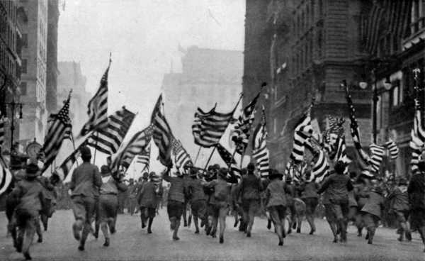 Militarism 10 Reasons for world war 2