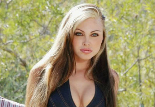 Jesse Capelli Hollywood Actresses Who Started Their Careers in Porn