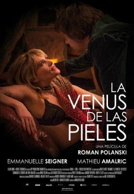 Top 10 Adult British Movie Venus in fur (2013)
