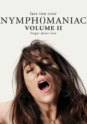 Top 10 Adult British Movies Nymphomaniac (I & II) (2013)