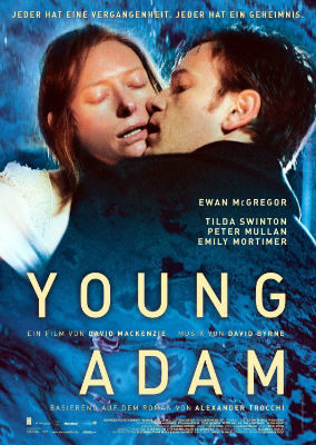 Top 10 Adult British Movies Young Adam (2003)