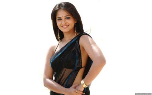 Anushka Shetty Hottest South Indian Actresses