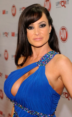 Lisa Ann hottest porn stars