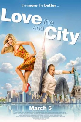 No Love in the City Adult Russian Movies