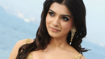Samantha hottest south indian actresss