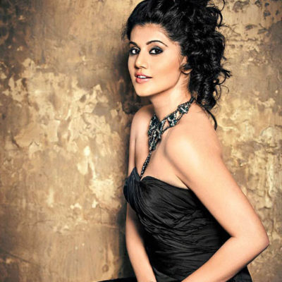 Tapsee Pannu Hottest South Indian Actresses
