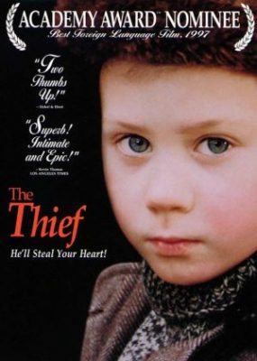 The Thief Adult Russian Movies
