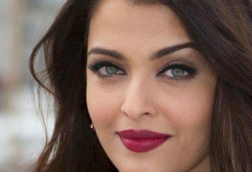 Aishwarya Rai Bachchan Beautiful Eyes