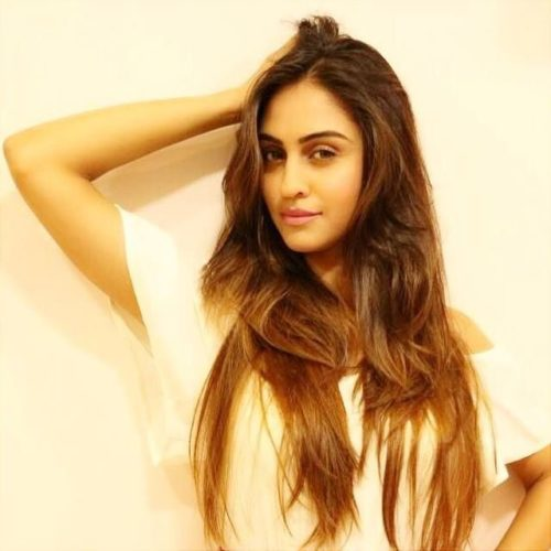 Krystle Dsouza Hottest actresses in Indian Television