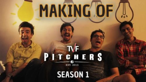 tvf-pitchers-famous-indian-web-series