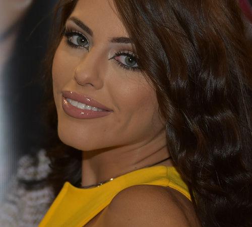 Adriana Chechik New porn star