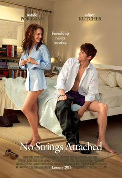 No Strings Attached Romantic Movies