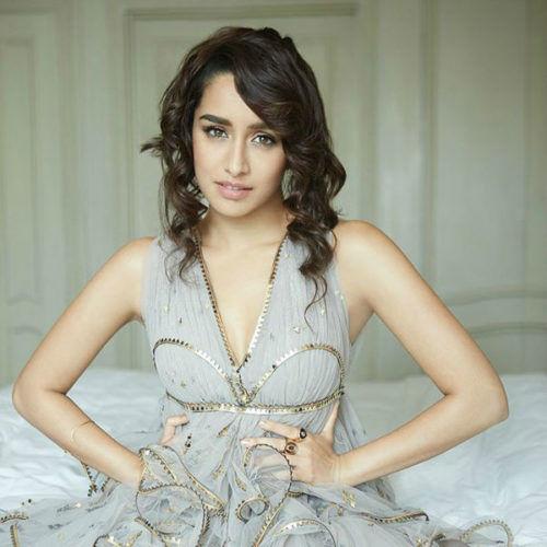 Shraddha Kapoor India's Hottest Instagram Women