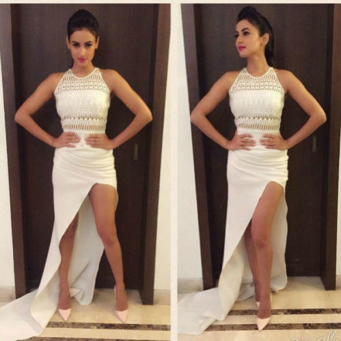 Sonal Chauhan India's Hottest Instagram Women