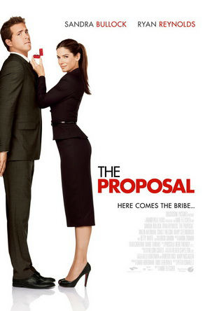 The Proposal Romantic Movies