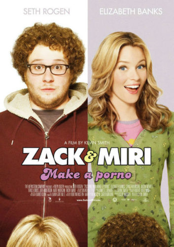 Zack and Miri Make a Porno english adult movies