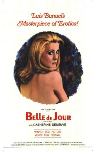 Belle de Jour French Adult movies