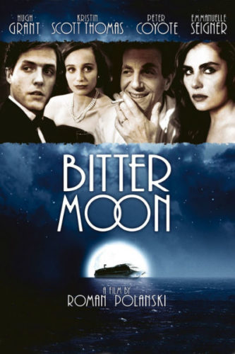Bitter Moon French Adult movies