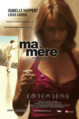 Ma Mère French Adult movies