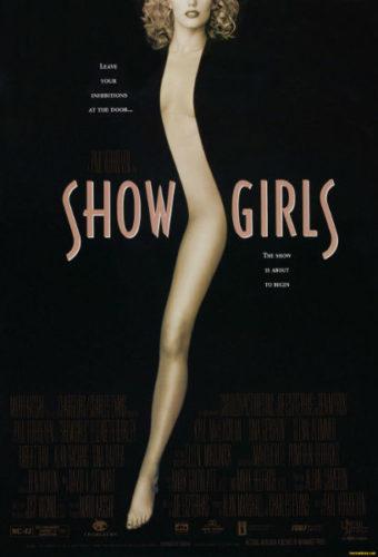 Showgirls Hot hollywood movies