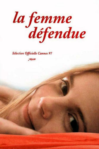 The Banned Woman french adult movies