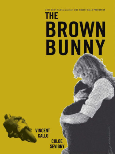 The Brown Bunny Hot hollywood movies