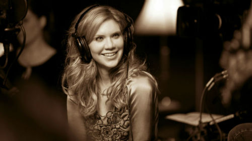 Alison Krauss Female Country Singers of 2017
