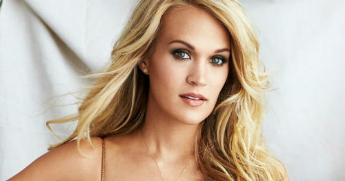 Carrie Underwood Female Country Singers of 2017