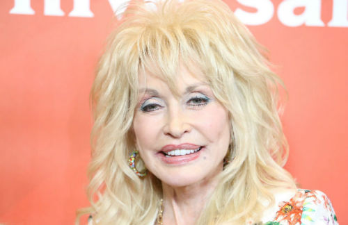 Dolly Parton Female Country Singers of 2017