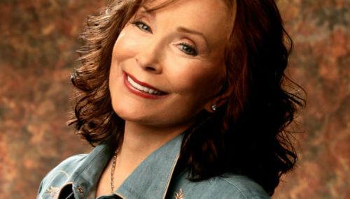 Loretta Lynn Female Country Singers of 2017
