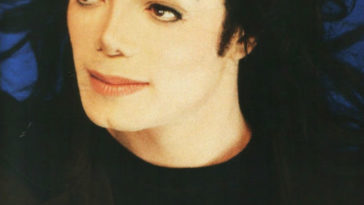 Michael Jackson Most beautiful People in the world