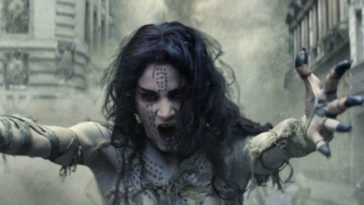The Mummy Latest and upcoming hollywood movies 2017