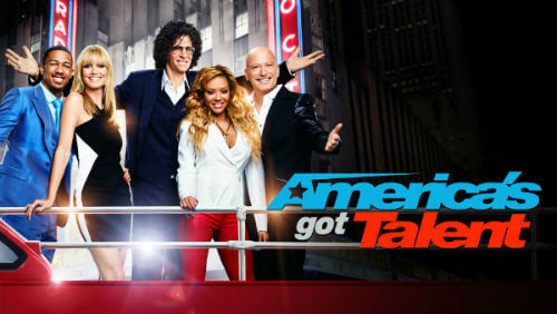 America's got talent Best Reality TV shows 2017