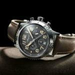 Breguet World's Best Selling Watch Brands 2017