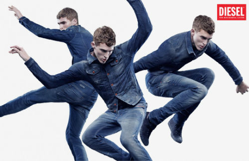 Diesel S.p.A. best jeans brands in the world 2017