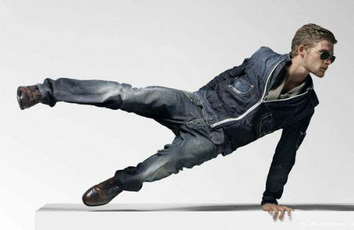 G-Star RAW best jeans brands in the world 2017