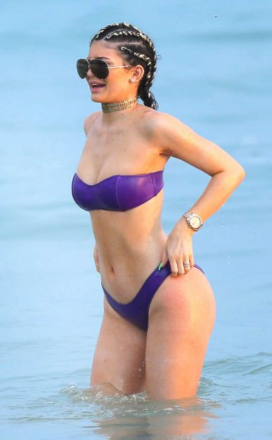 Kylie Jenner Hottest Bikini Bodies of All Time