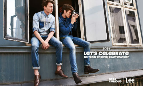 Lee best jeans brands in the world 2017