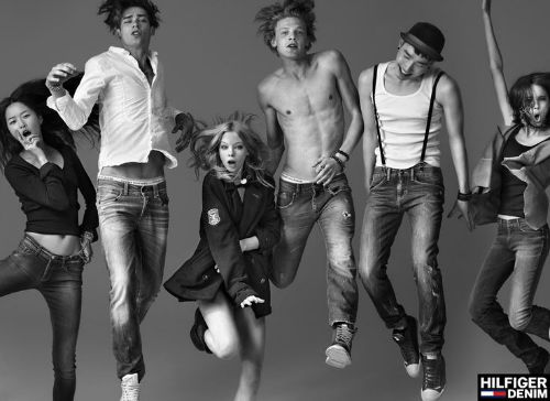 Tommy Hilfiger best jeans brands in the world 2017